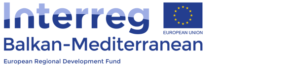 Interreg Balkan-Mediterranean - European Regional Development Fund