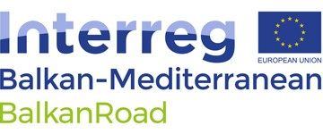 INTERREG BALKANROAD-Radio Interview SKAI Crete