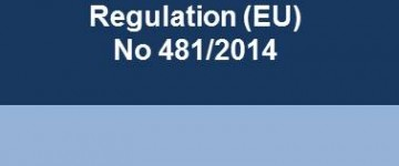 Regulation (EU) No 481/2014